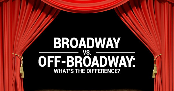 off broadway show tickets